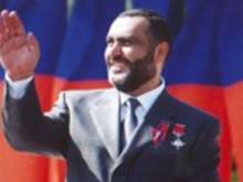 Վազգեն Սարգսյան