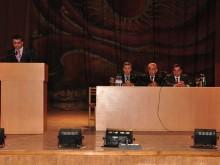 Լոռու տարածքային կազմակերպությունը համալրում է իր շարքերը նոր կուսակցականներով
