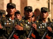 Азербайджан уступает Армении в плане боеготовности вооруженных сил
