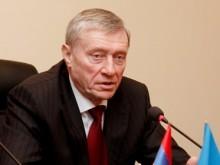 Бордюжа считает неправильной политику Азербйджана по вооружению