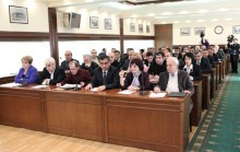 A regular session of the Council of Elders of Yerevan has been held