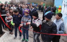 The Mayor of Yerevan had a working tour in the administrative district of Erebuni