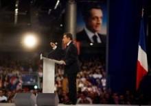 Саркози заявил, что уважает память павших армян