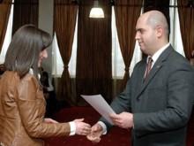 Հայաստանյան բուհերում սովորող շուրջ երկու հարյուր ուսանողներ ստացան միանվագ կրթաթոշակ