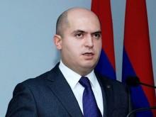 Делегация во главе с Арменом Ашотяном отбудет в НКР
