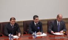 ՀՀԿ նախընտրական ծրագրի քննարկումներն անցկացվել են մտավորականության հետ