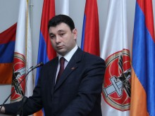 Eduard Sharmazanov says RPA has all the chances to become the favorite of the elections