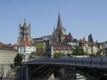 Շվեյցարիան պատրաստ է վերսկսել միջնորդությունը հայ-թուրքական հարաբերությունները կարգավորելու նպատակով