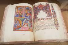 Գերմանիայում, Դանիայում եւ ԱՄՆ-ում հայկական հնատիպ գրքեր կցուցադրվեն