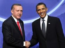 Премьер-министр Турции призвал президента США не допустить принятия Конгрессом законопроекта о признании Геноцида армян