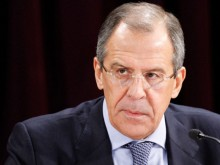 Russian FM to depart for Baku from Yerevan