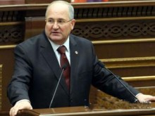 ԱԺ նախագահի պատվիրակությունը մեկնել է Ալմաթի