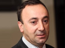 Hrayr Tovmasyan receives delegation of OSCE/ODIHR Election Observation Mission