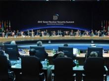 Президент Серж Саргсян в Сеуле принял участие в Международном саммите по ядерной безопасности 2012г.