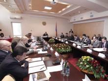 ՀՀ կառավարության արտագնա նիստը տեղի է ունեցել Կոտայքում