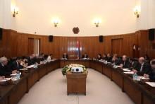 Կայացել է «Հետ-Ռիո+20» գործընթացի աշխատանքների կանոնակարգման միջգերատեսչական հանձնաժողովի անդրանիկ նիստը