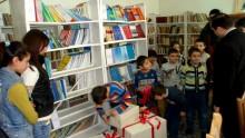 Գիրք նվիրելու օրվան ընդառաջ՝ ՀՀԿ Կենտրոն տարածքային երիտասարդական կազմակերպության նախաձեռնությամբ շուրջ 350 գրքեր գտանք իրենց տերերին