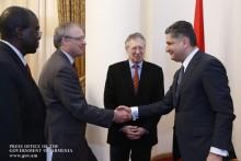 Գարնանը Երևանում տեղի կունենա կայուն հանքարդյունաբերության հարցերին նվիրված համաժողով