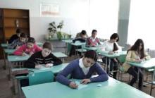 ՀՀ դպրոցականների առարկայական օլիմպիադայի Երևան քաղաքի տարածքային փուլին մասնակցում է 4949 աշակերտ