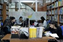 Մայրաքաղաքի գրադարանները համալրվում են նոր գրականությամբ