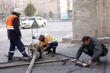 Նոր պոմպակայաններ`մայրաքաղաքի բազմաբնակարան շենքերի ջրամատակարարման որակը բարձրացնելու նպատակով
