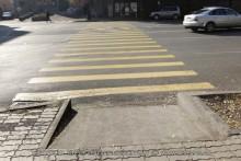 Սայլակավոր քաղաքացիների համար մայրաքաղաքի փողոցներն աստիճանաբար առավել մատչելի են դառնում