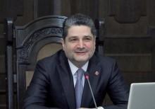 Իրանի հետ Հայաստանի տնտեսական բոլոր նախագծերն իրագործման ակտիվ ընթացքի մեջ են