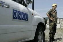 ԵԱՀԿ-ն դիտարկում կանցկացնի ԼՂ եւ Ադրբեջանի շփման գծում