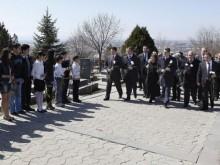 Tribute to the Memory of Ashot Navasardyan