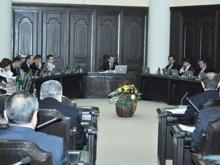 Հայաստանի ռազմաարդյունաբերության համակարգի զարգացման աշխատանքները նոր թափ կստանան