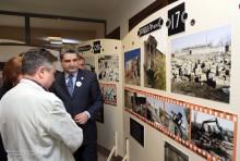 Երևանում բացվել է «Կառուցել առանց քանդելու» խորագրով ցուցահանդեսը