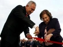 Серж Саргсян принял участие в открытии здравоохранительного центра Коша