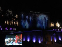 Սերժ Սարգսյանը մասնակցել է Երևանը 2012թ. գրքի համաշխարհային մայրաքաղաք հռչակելու պաշտոնական արարողությանը