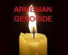 Ֆրանսիայի տարբեր քաղաքներում Հայոց ցեղասպանության հիշատակի միջոցառումներ են անցկացվում