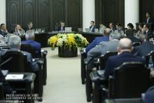 Հայաստանն ինչպես է դիմավորում նոր ուսումնական տարին. ՀՀ վարչապետի հանձնարարությամբ զեկուցել է ԿԳ նախարարը