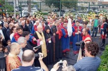 Բրազիլական լրատվամիջոցներն անդրադարձել են Ցեղասպանությանը նվիրված հայկական համայնքի միջոցառումներին