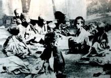 От Лютера Эскиджяна к Арарату Эскиджяну: в память жертв Геноцида армян