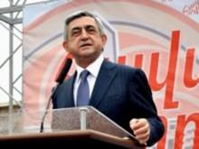 ՀՀԿ առաջնորդը նշեց, որ Հայաստանը գնում է լրջագույն բարեփոխումների ճանապարհով