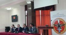 ՀՀԿ երիտասարդների հանդիպումը ԵԺԿ փոխնախագահի հետ