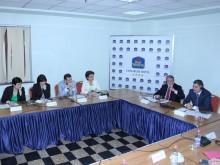ԵԺԿ փոխնախագահը լավ ընտրությունները համարում է միջազգային ասպարեզում Հայաստանի հեղինակության ամրապնդման գրավական
